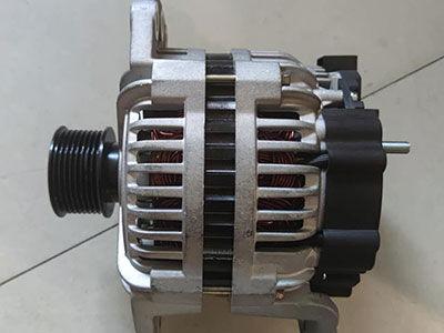 4KW Belt Power System For Foton RV